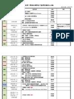 106學年度第2學期學習護照一覽表(107326更新)