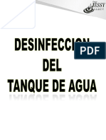 DESINFECCION DE TANQUES.ppt