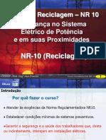 2 - NR10 - Reciclagem - Alex Ferreira