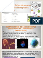 Trabajo de Inmunologia