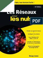 Les Reseaux pour les Nuls - format poche 10e edition-2017 [PDF] Notag.pdf