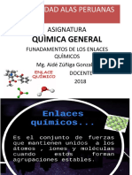 Fundamentos Enlaces Quìmicos.pptx