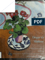 Degas to Matisse - The Maurice Wertheim Collection (Art Ebook).pdf