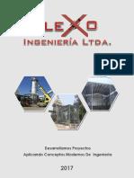 Flexo Ingenieria Ltda