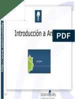 FO - 1 - Introducción Android - Introducción