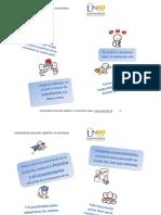 MAPA MENTAL - Solucion Del Problema Momento 2 Epistemologia 2015