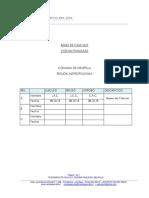 15-58 Bases de Cálculo Cesfam Pahuilmo