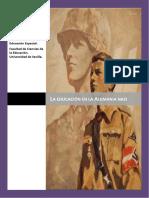 Lobato Olea, La educación en la Alemania nazi.pdf