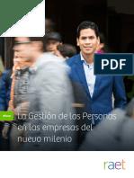 eBook Gestion de Personas Nuevo Milenio