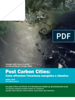 Post.carbon.cities ITA