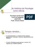 M Dulo 2 Constru o Hist Rica Da Psicologia Como Ci Ncia