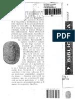 Domenich Antoni de La Etica a La Politica Completo