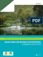 01 Água para um mundo sustentável.pdf