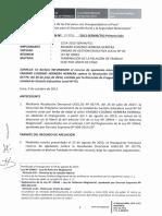 Res 01406 2013 Servir Tsc Primera Sala