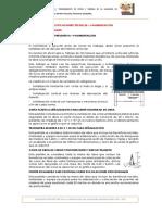 02. Especificaciones Técnicas Av. Huancayo