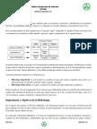 Hidrología resumen