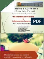 Modificaciones de Los Órganos Genitales y Mamas en El Embarazo
