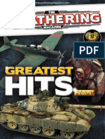 Weathering Greatest Hits_cas Red