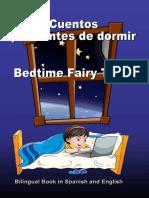 Cuentos Para Antes de Dormir. B - Svetlana Bagdasaryan