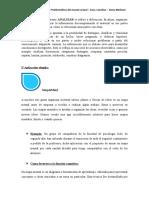 1º Año - 2º Cuatrimestre- PROBLEMATICA DEL MUNDO ACTUAL- 3app Rueda Pedagogica