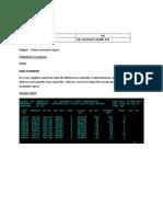 QEX802 DOCUMENTATION