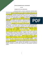 Registros Principios de Sedimentología y Estratigrafía.