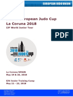 2018 junior ejc  esp lacoruna outlines