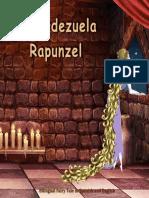 Verdezuela. Rapunzel. Bilingual - Grimm Brothers
