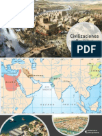 Primeras civilizaciones PPT