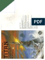 Aventuras Fantásticas - Titan O Mundo de Aventuras FantásticasPRT
