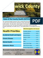 State of the County 2017 Health Report