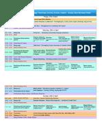 Final Conference Program