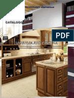 Mobiliario de Cocina Sitoran