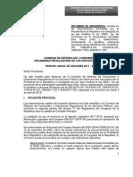 Proyecto de Dictamen de Insistencia a Observaciones PL 865 y Ley Alimentación Saludable