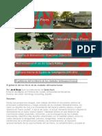 El Gobierno Del Territorio de Las Ciudades Latinoamericanas