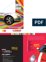 GSF Retail Brochure 2009