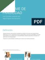 SINDROME DE FRAGILIDAD.pptx