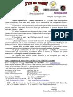 1 Pacchetto d'Ordini 37 2018