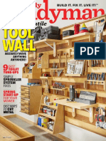 The Family Handyman - May 2018