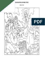 JESUS MULTIPICA LOS PANES Y PECES.docx