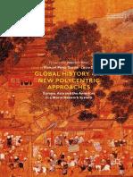Garcia, Manuel P e Sousa, Lucio de (Global History Polycentric Aproaches)