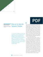 DiosEnLaObraDeSalvadorPaniker-3997995