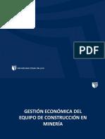 Gestión Económica Del Equipo (1)