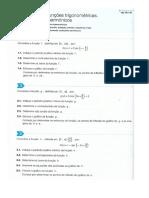Osciladores Harmónicos - Ficha de Trabalho Do Livro Ases 12