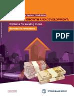 WOLD BANK - Uganda Economic Update MAY 2018