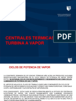 PPT UCV-ciclo Vapor