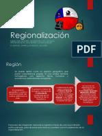 2016 Dario Regionalización