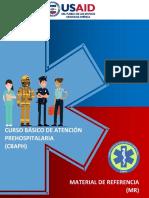 Mr PDF Cbaph Julio 2017