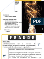Riesgo de Fraude Auditoria Forense