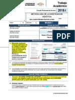 Fta-2018-1-Metodologia de La Investigacion Cientifica